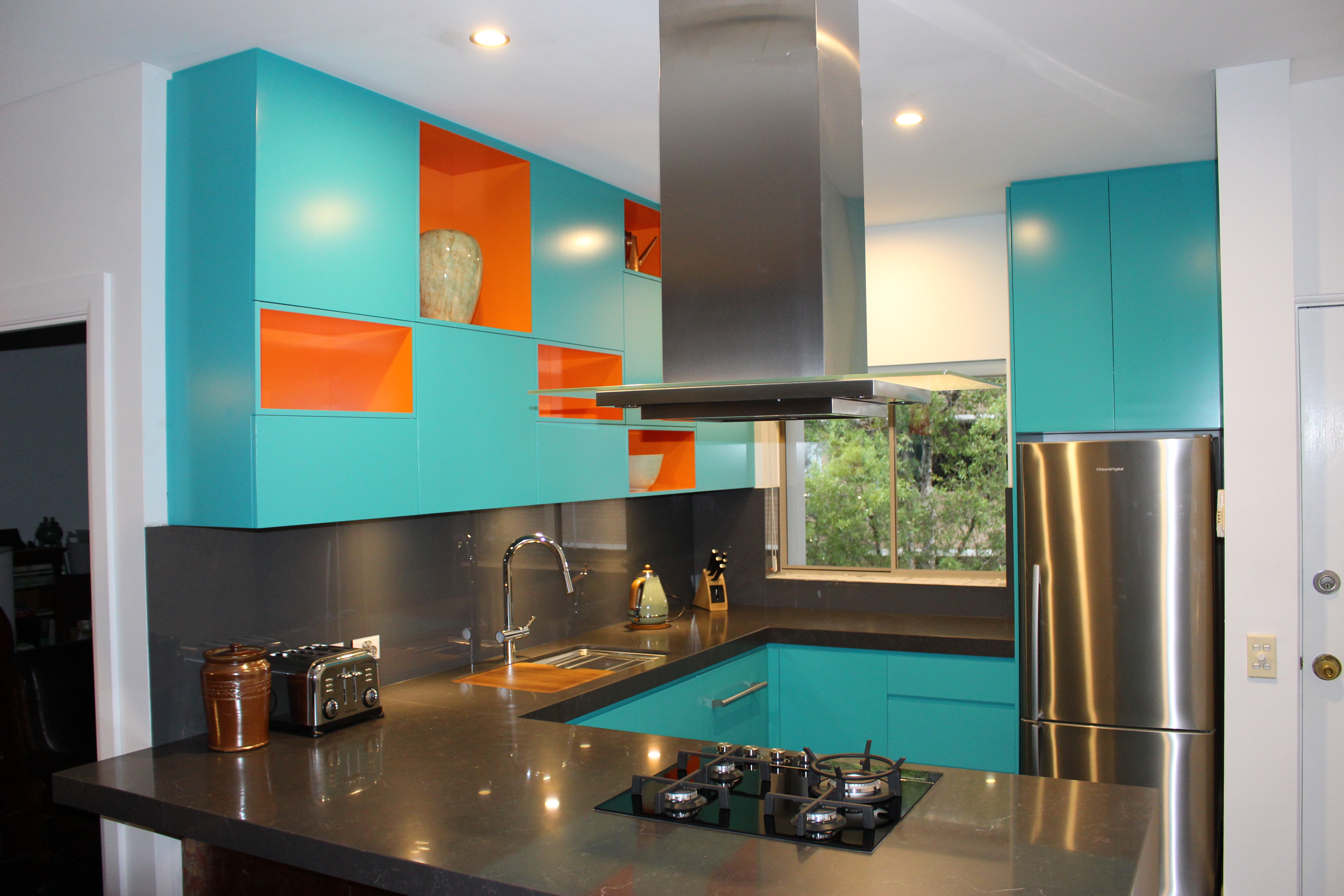 Gallery - Signature Joinery & Design